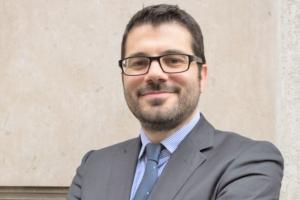 Romain Canler, délégué général de l'UICB. [©UICB] Dossier construction bois