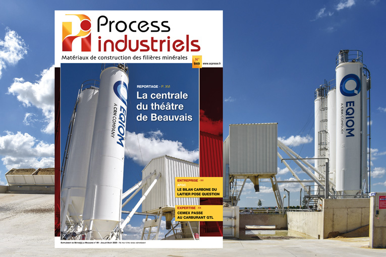Process industriels 949