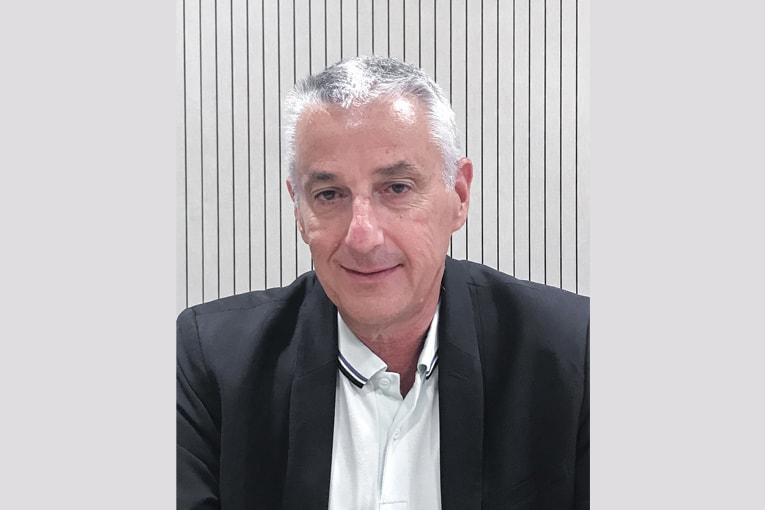 Olivier Mercier a pris la présidence du Specbea il y a un peu plus d'un an maintenant. [©Specbea]