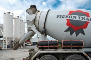 Le groupe Pigeon vient d'ouvrir sa plate-forme FirstBeton.com, permettant de commander en ligne du BPE et du mortier. [©ACPresse]