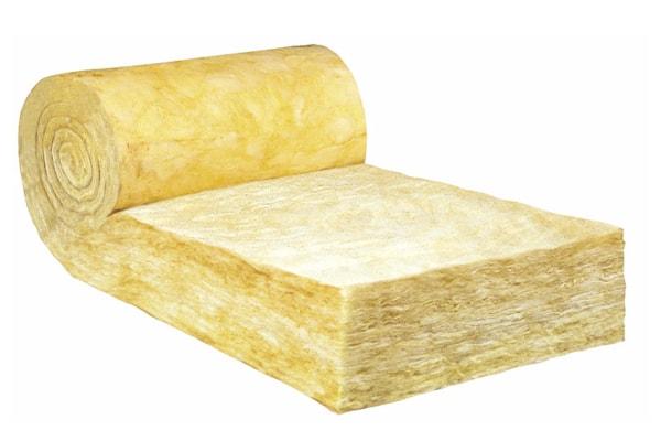 Définition laine de verre