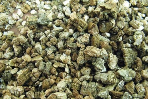 Définition vermiculite