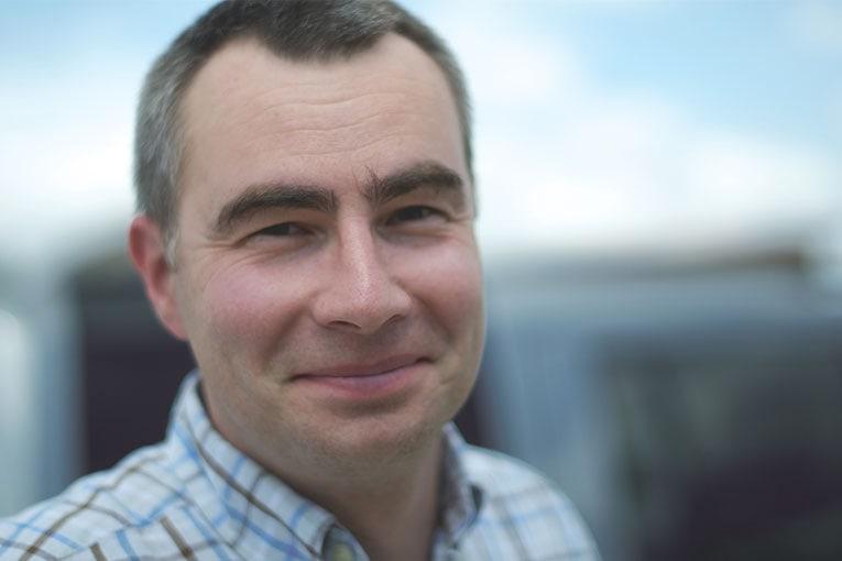 Pdg des Sociétés Ballastières et Sablières Helmbacher implantées dans le Bas-Rhin, Stephan Helmbacher devient vice-président de l'Unicem Grand Est.