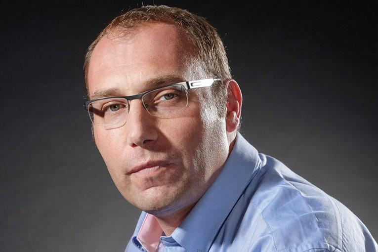 Stéphane Loiseau, directeur technique de GCC. [©GCC]