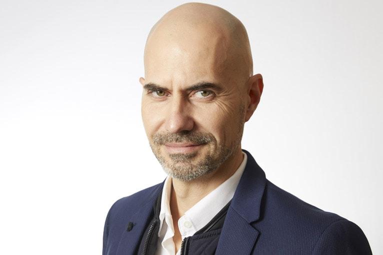 Ludovic Montaudon, directeur général de Procivis Nord. [©Procivis Nord]
