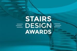 La cérémonie de remise des prix de la 2e édition de son concours Stairs Design Awards sera 100 % live. [©PBM Groupe]