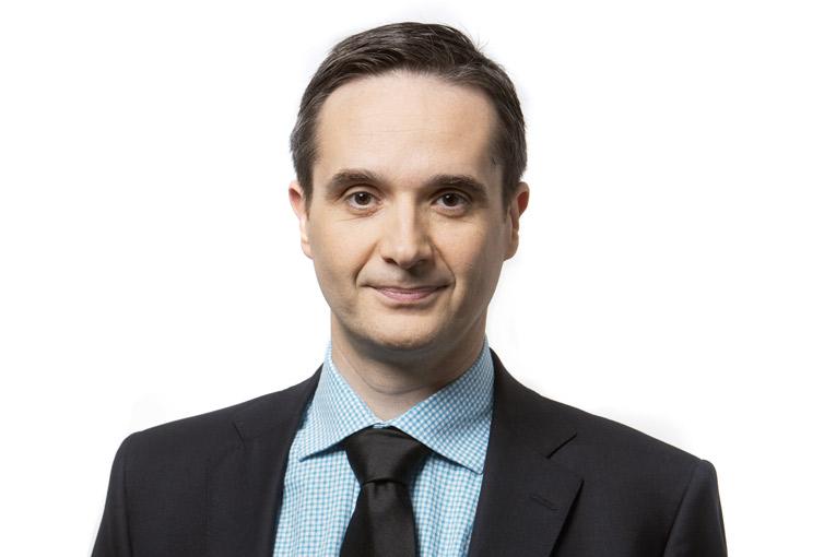 Béton et composites : Franck Glowacz, innovation content leader chez JEC Group. [©JEC Group]