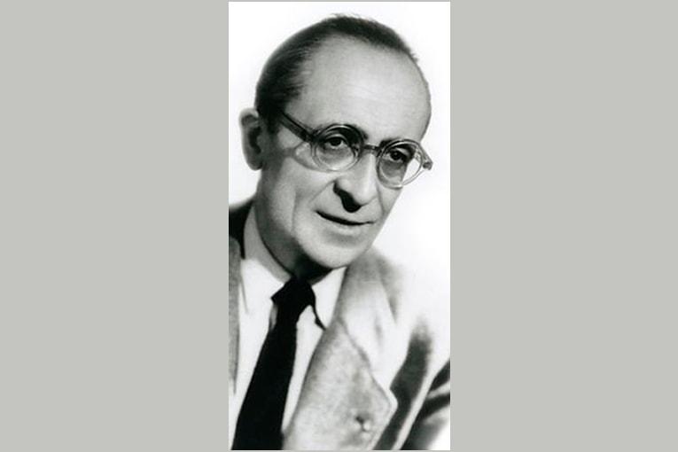 Georges-Henri Pingusson. [©Maison de l'Architecture]