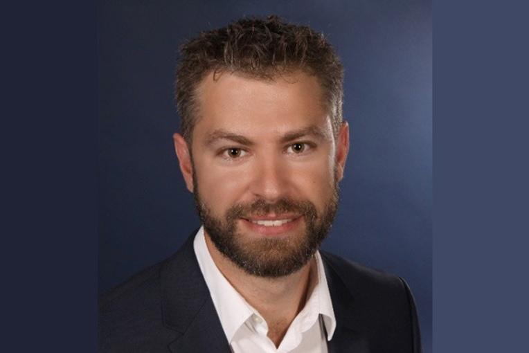 Arnaud Levy rejoint le groupe Liebherr au poste de directeur de Liebherr Malaxage & Techniques.