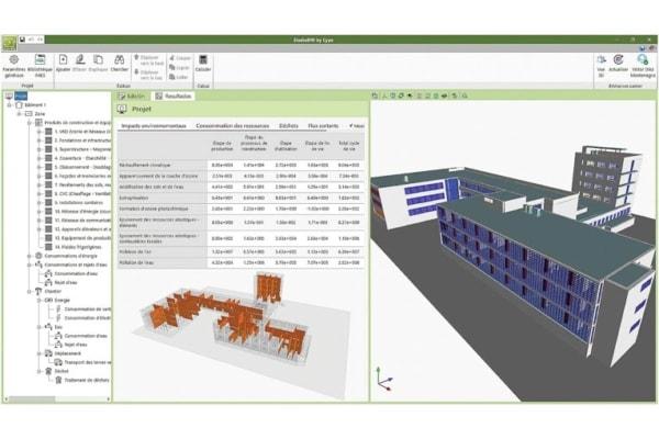 Cype Ingenieros présente le logiciel Elodie BIM [©CypeIngenieros]