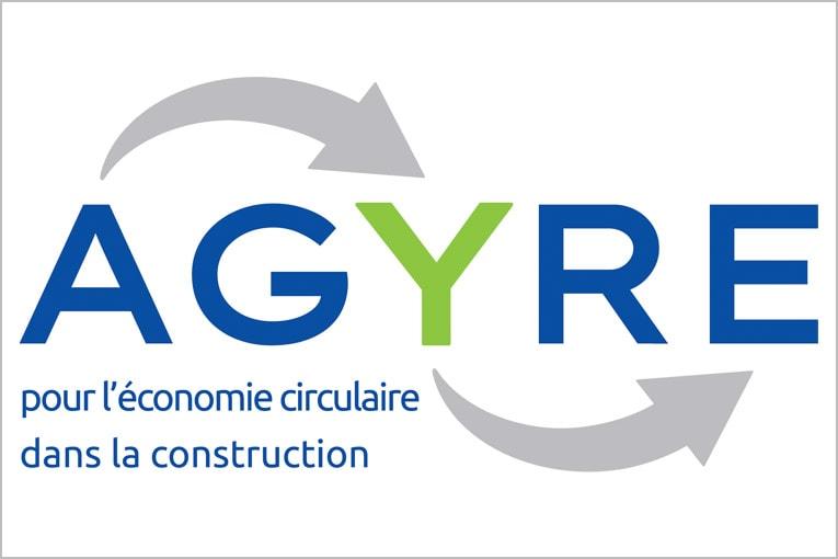 Pour accélérer le développement de l'économie circulaire, le Cérib, Impulse Partners et le Pôle Fibres-Energivie ont fondé le hub Agyre.