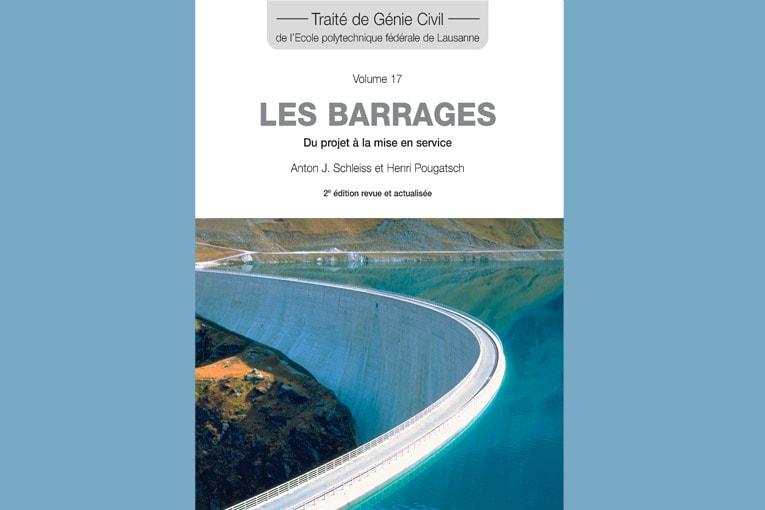 Le barrage constitue l'une des réalisations les plus imposantes et les plus complexes du génie civil.