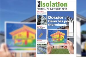 Dossier Ponts thermiques