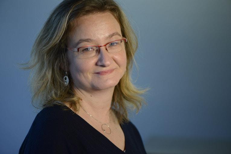 Céline Florence vient d'être nommée responsable de la chaire IdB de la Fondation Ecole française du béton (EFB). [©EFB]