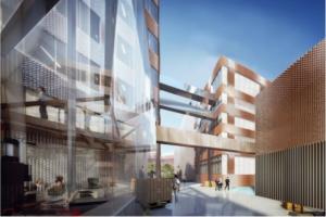 Le groupe immobilier Fiducim - City Gc a été désigné comme repreneur de l'activité et des actifs de la société Hervé. [©Fiducim]