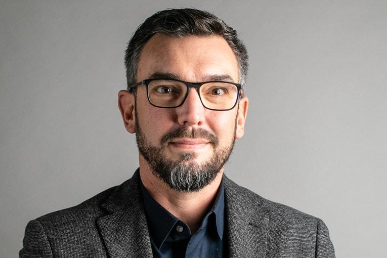 Franck Jousse rejoint BTP Consultants pour piloter la direction des systèmes d'information et de la transformation digitale (DSI Digitale). [©BTP Consultants]