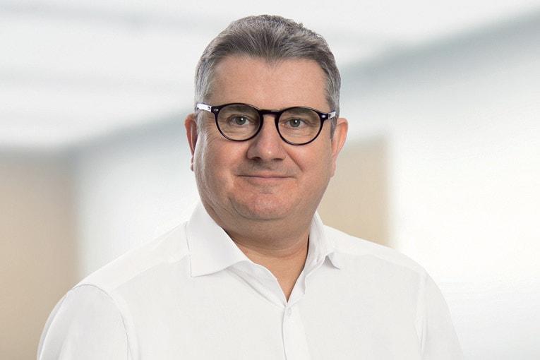Raphaël Kieffer : « La gestion des ponts thermiques est irréversible. » [©Schöck]