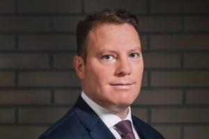 Frédéric Didier est nommé directeur général Wienerberger France. [©Wienerberger]