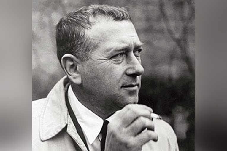 Marcel Breuer (1902-1981) est l'un des pères du Modernisme. [©Homer Page Estate]
