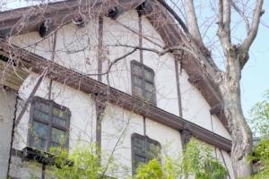 Les maisons représentent 13 % des 3,5 M de logements de la Métropole du Grand Paris.