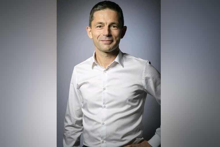 Damien Racle nommé à la Présidence de Cinov Ingénierie, après 5 ans chez MANEXI  [©Cinov Ingénierie]