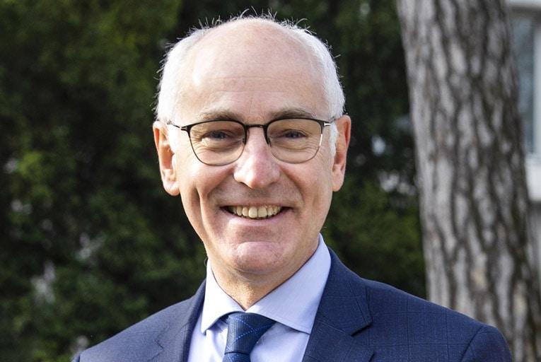 Le maire de Chambéry, Thierry Repentin, a été nommé président du conseil d'administration de l'Agence nationale de l'habitat (Anah). [©Louis Garnier]