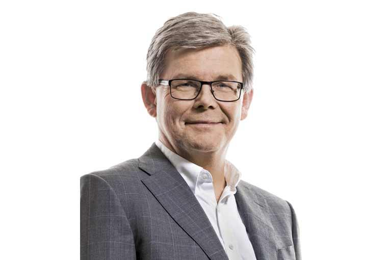 Stefan Rinaldo nommé au poste de directeur des opérations chez Consolis. [©Consolis]