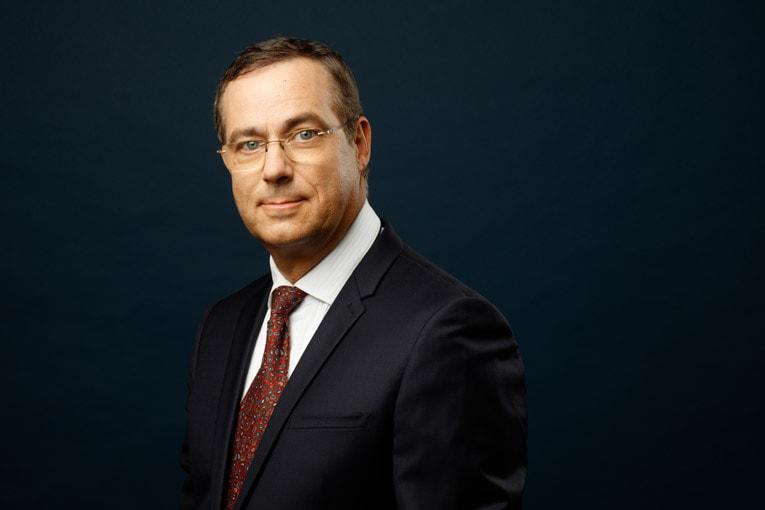 Actuel président de la FFB Grand Paris, Jean-Luc Tuffier prend la présidence de l'Union des fédérations du bâtiment (UFB) d'Ile-de-France. [©David Morganti]
