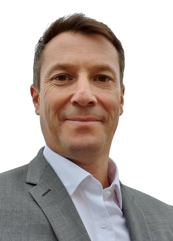 Damien Nowak, le nouveau président d'Armacell France. [©Armacell]