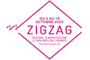 L'affiche du festival ZigZag, édition 2020. [©festivalzigzag]
