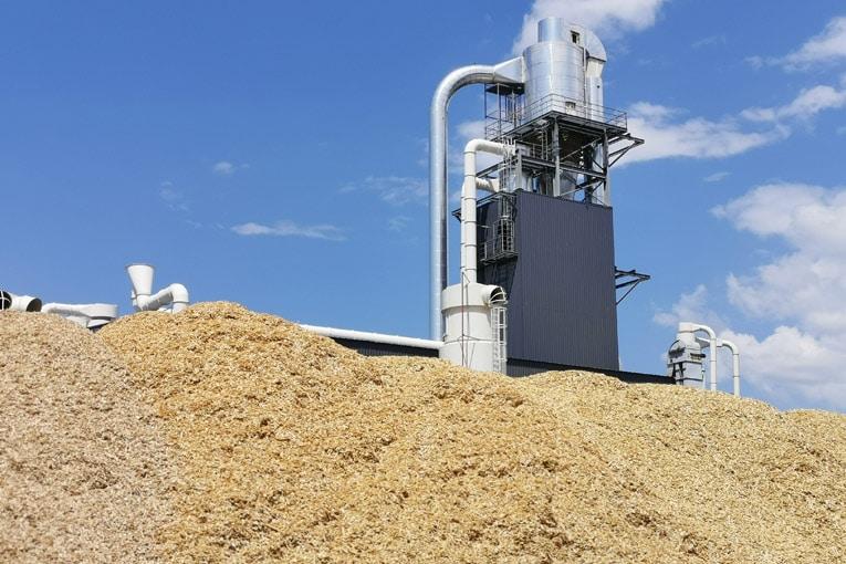 A Mably, Isonat doublera sa capacité de production d'isolants. [©Isonat]