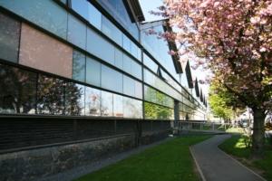 Le 23 octobre 2020, le CNRS, l'université de Lorraine et Saint-Gobain ont créé, Canopée, un laboratoire de recherche. [©Saint-Gobain]