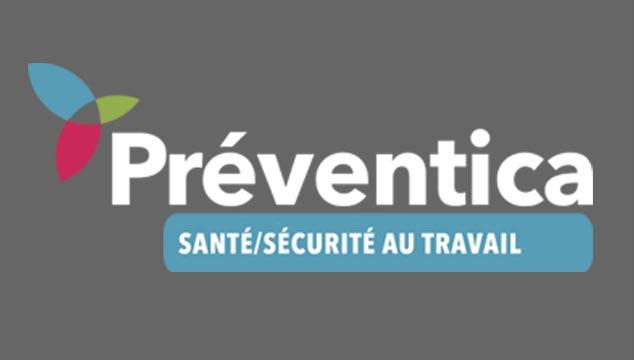 L'édition de Préventica en présentielle de 2020 est reportée à 2021 [©Préventica]
