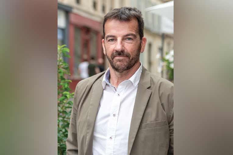 De salarié, Pascal Carlos est devenu entrepreneur, à travers la reprise de Ferrer Sud et de Martinazzo BTP.  [©ACPresse]