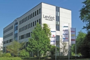 "CRH Group a regroupé ses marques ""accessories"" sous le nom de Levait. [©Leviat]"