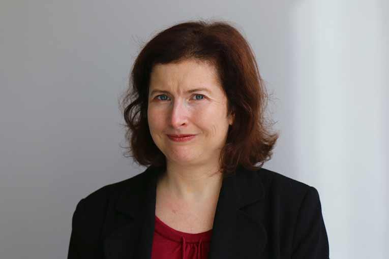 Hélène Paillard a pris ses fonctions en septembre dernier en tant que secrétaire générale du GTFI [©GTFI]