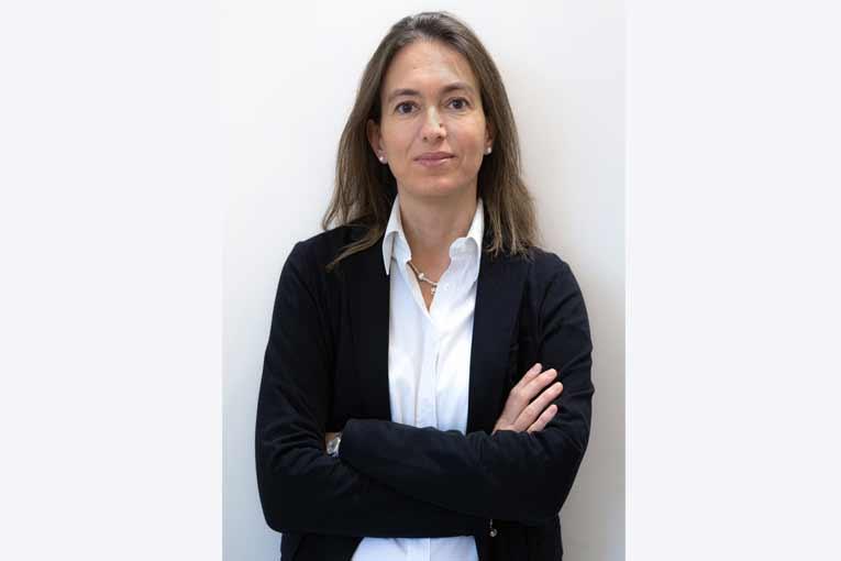 Viola Ferrario devient la nouvelle présidente directrice générale de BMI France. [©BMI France]
