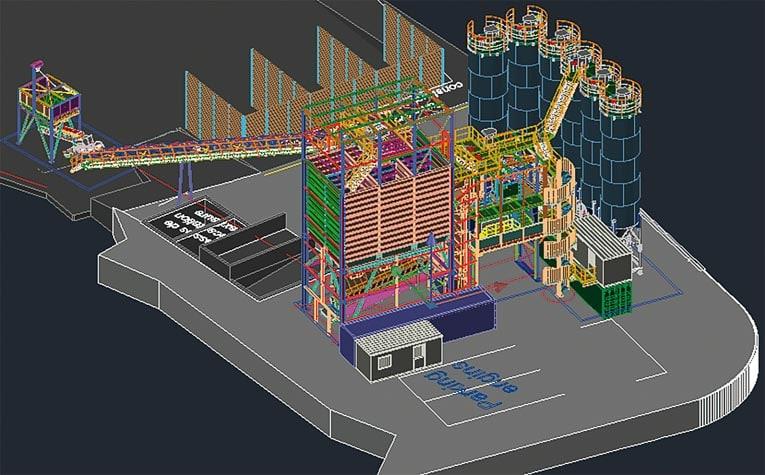 Stimm conçoit des centrales sur mesure pour répondre aux besoins de chaque client. [©Stimm]