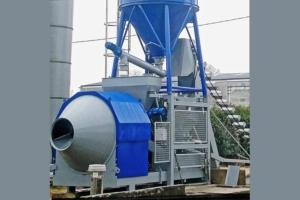 La Modulmix a été développée par le Lyonnais TCS pour répondre aux besoins des chantiers. [©TCS]