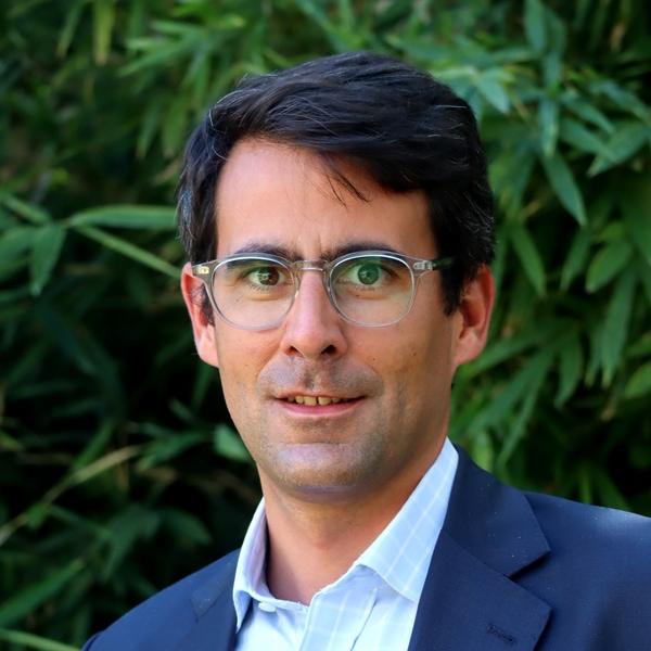 Antoine Lesieur, nouveau directeur général opérationnel de Sonergia. [©