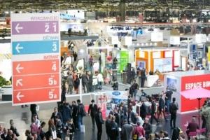 Pour son édition 2022, le Mondial du bâtiment retrouve Paris, son lieu de prédilection [©Mondial du bâtiment]