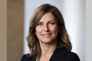 Sika nomme Raffaella Marzi, directrice des ressources humaines et de la conformité, comme nouveau membre de la direction du groupe. [©Sika]