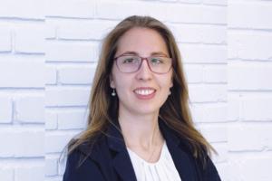 Cristina Aparicio, directrice du développement commerciale et information chez Cemex Ventures. [©Cemex Ventures]