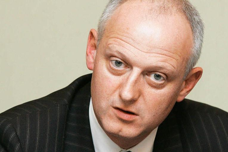 Christophe Caresche devient le président du CSCEE. [©ChristopheCaresche]
