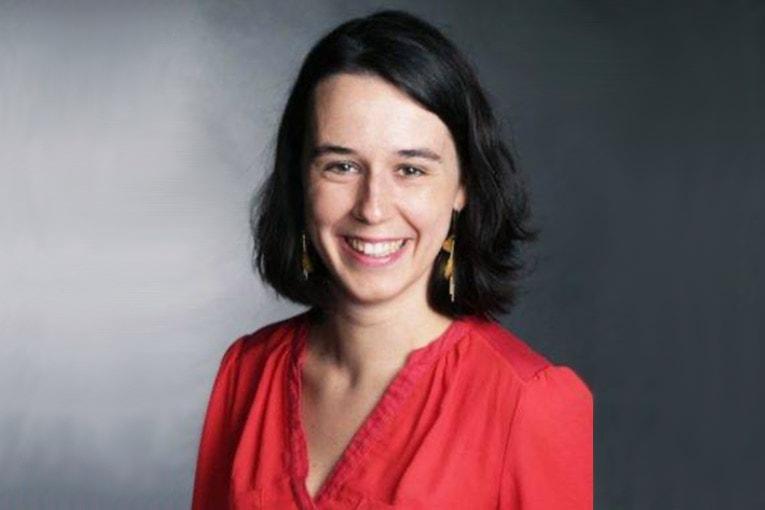 Ella Etienne-Denoy, directrice générale et co-associée de Green Soluce. [©Green Soluce]