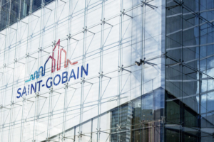 """Saint-Gobain figure déjà dans la """"Climate change A list"""" de CDP. [©Saint-Gobain]"""