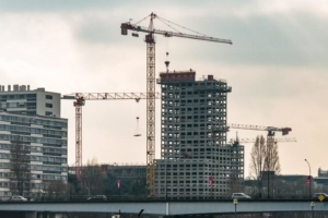 L'année 2021 sera celle de grands bouleversements, normatifs et réglementaires. La construction devra s'y adapter...