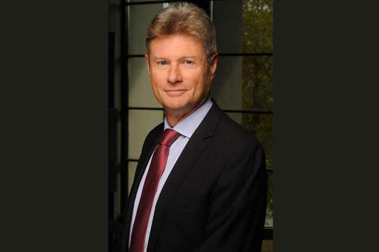 Jean-Marc Golberg est réélu pour un deuxième mandat à la présidence du SNBPE. [©SNBPE]