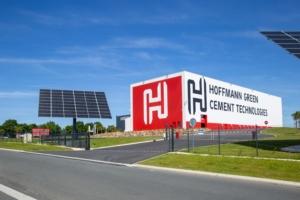 Hoffmann Green Cement Technologies a annoncé la signature d'un contrat de partenariat avec Eiffage Génie Civil, d'une durée de 3 ans.