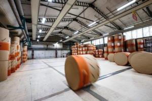 Mondi va ouvrir une usine de sacs en papier en Colombie. [©Mondi]